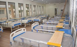 Akwa Ibom discharges three COVID-19 patients