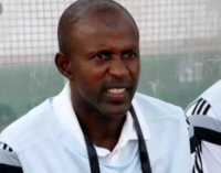 Kabiru Baleria, Kano Pillars team manager, dies at 57