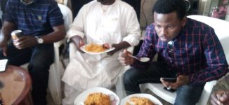 Lent: Muslims join Christians to break fast in Kaduna
