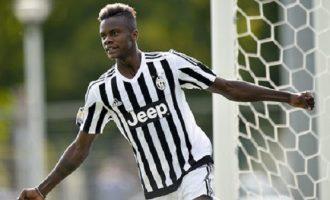 Italian-Nigerian footballer contracts coronavirus
