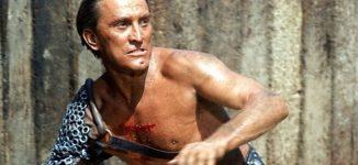 Kirk Douglas, 'Spartacus' actor, dies at 103