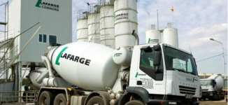Lafarge recovers from 2018 loss, donates its facilities as isolation centres