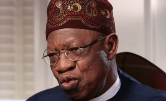 Lai: Twitter liable for loss of lives, property during #EndSARS protests