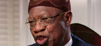 Lai: The most dangerous minister in Buhari's cabinet