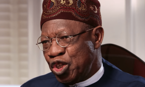 Lai: Nigeria will NOT surrender its sovereignty to ICC