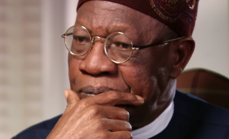 'Lai is at it again' — reactions to comment on NTA competing with CNN