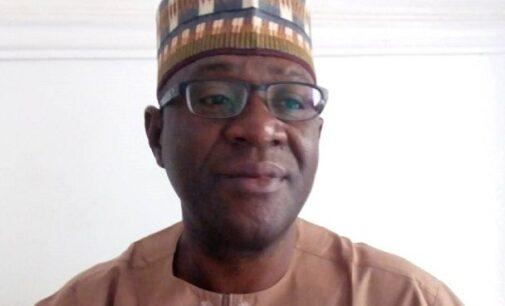 'It's blackmail' — Kogi rep denies forging certificate
