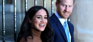 Meghan says there's 'nothing legally stopping use of royal brand' — despite Queen's ban