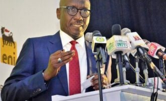 Surging oil prices will create problems for Nigeria, says Mele Kyari