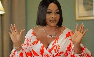 If you're dating a married man, you better be cashing out, Mercy Aigbe advises ladies