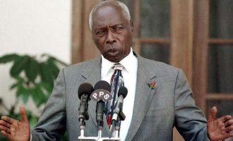Arap Moi, Kenya's longest serving leader, dies at 95