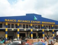NAHCO dissociates self from $8m seized at Lagos airport