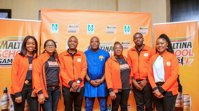 Maltina School Games unveiled, set to impact millions of Nigerian school children