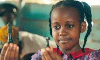Nikita Waligwa, 'Queen of Katwe' star, dies at 15 — after battle with brain tumour
