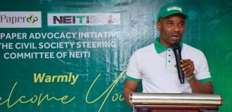 INTERVIEW: RemTrackwill shine the light on darkness in extractive industry, says OrderPaper ED