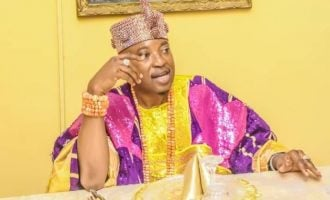 Osun traditional council suspends oluwo for six months