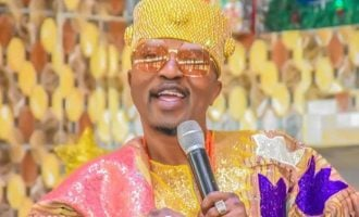 Oluwo commends Buhari for approving tertiary institution in Iwo