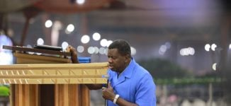 Adeboye seeks God's intervention over his 2020 prophecies