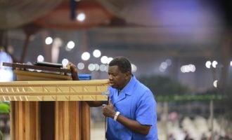 Adeboye seeks God's intervention over his 2020 prophecies