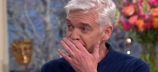 'I had to be honest with myself' — Phillip Schofield comes out as gay, after 27 years of marriage
