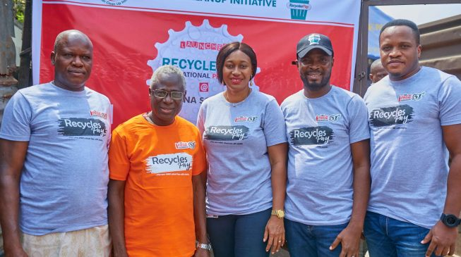 Recycles Pay and Clean Up Naija earn Coca-Cola Foundation grants to boost environmental sustainability efforts