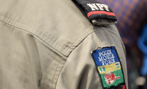 Police: Hoodlums beheaded an officer and burnt him in Anambra