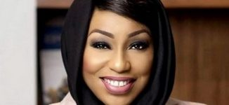 Rita Dominic: People think not posting wealth on social media means you're not happy