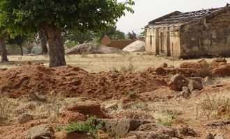 Damaged huts, lost farms… inside Plateau communities where inhabitants live in constant fear of death