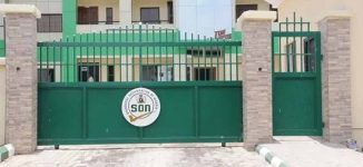 SON shuts down 13 steel companies 'over infraction'