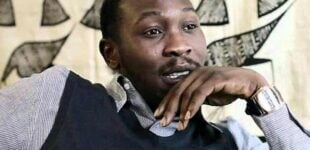 Seun Kuti to FG: #EndSARS protests more than police reform, listen to the people