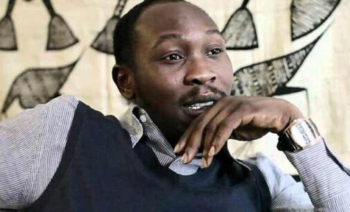 Seun Kuti: Training corps members for war is great idea… I'll join even at 38