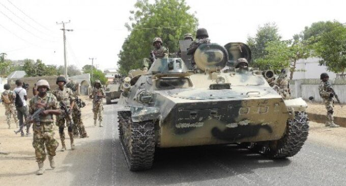 Boko Haram weaker, kidnapped victims rescued… presidency lists achievements to mark Armed Forces Remembrance Day
