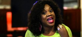 You don't have to go nude to be sexy, Stella Damasus advises women