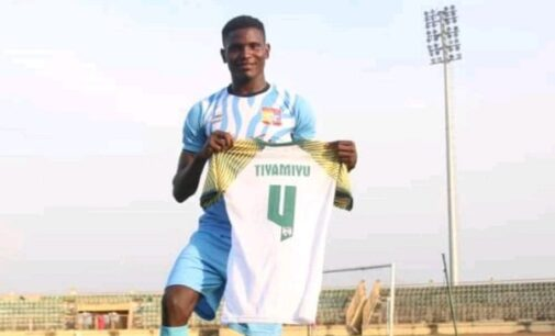 How SARS operative 'killed' Remo Stars player