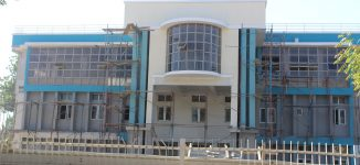 UNIMAID teaching hospital steps up infrastructure — in the midst of war