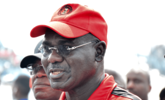 Buratai: Fighting insecurity should go beyond military — we must address political factors