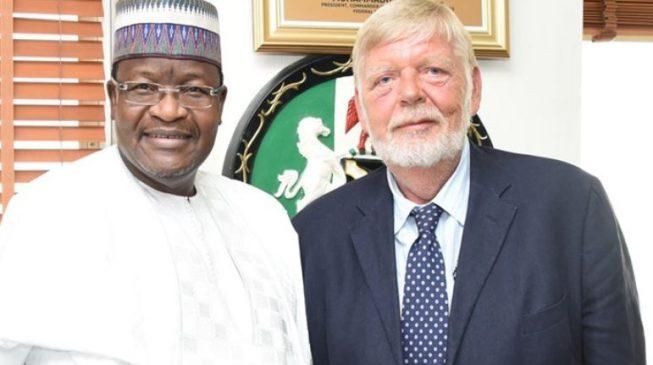 US' Viasat seeks NCC's approval to provide internet in Nigeria via satellite