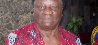Victor Olaiya, Nigerian highlife musician, dies at 89