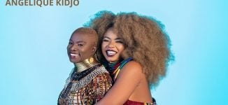 WATCH: Yemi Alade, Angelique Kidjo promote African culture in 'Shekere' visuals
