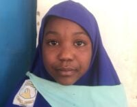 The Zamfara girls inspiring their peers to choose education over marriage