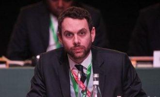Amr Fahmy, ex-SG of CAF, dies at 36