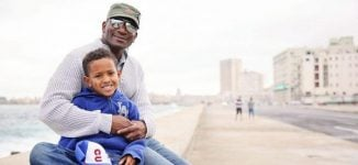 What are the benefits of being an older parent?