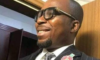 Yinka Mafe, ex-lawmaker, dies on 46th birthday