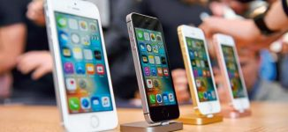 France fines Apple $27m for 'slowing down' old iPhones