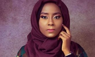 'You threatened to leak my video if I don't pay you' — Maryam Booth accuses ex-boyfriend of blackmail