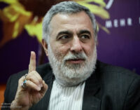 Adviser to Iran's foreign minister dies of coronavirus