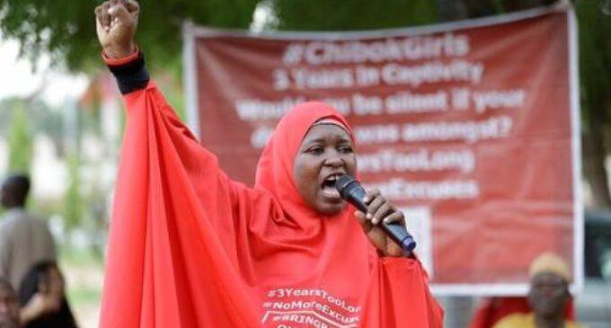 Aisha Yesufu, Bukky Shonibare — Nigerian women creating change through advocacy