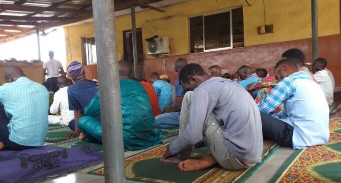 Katsina lifts ban on Friday prayers — despite recording COVID-19 death