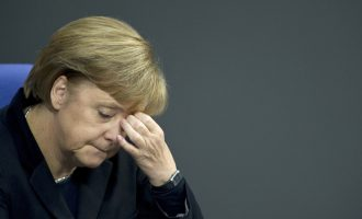 Angela Merkel in self-isolation after her doctor tests positive for coronavirus
