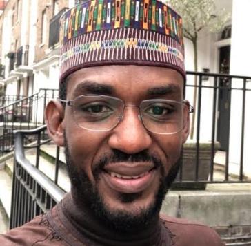 Bashir Ibrahim Dabo